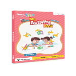 Next Steps - My Activity Book - Primer