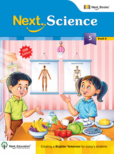 Next Science - Level 5 - Book A