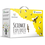CBSE Class 4 - Science Hands On Activity Kit
