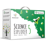 CBSE Class 5 - Science Hands On Activity Kit