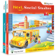 CBSE Class 2 - Social Studies (Set of 2 Books)