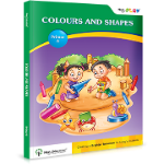 Primer A - Colours and Shapes