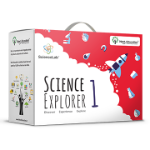 CBSE Class 1 - Science Hands On Activity Kit