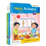 CBSE Class 5 - Science (Set of 2 Books)
