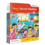 CBSE Class 3 - Social Studies (Set of 2 Books)