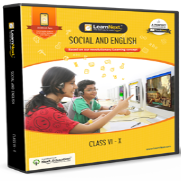 CBSE 9 Social and English