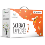 CBSE Class 2 - Science Hands On Activity Kit