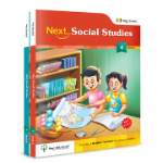 CBSE Class 4 - Social Studies (Set of 2 Books)
