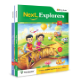 CBSE Class 2 - Explorer (Set of 2 Books)