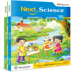 CBSE Class 1 - Science (Set of 2 Books)