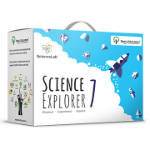CBSE Class 7 - Science Hands On Activity Kit