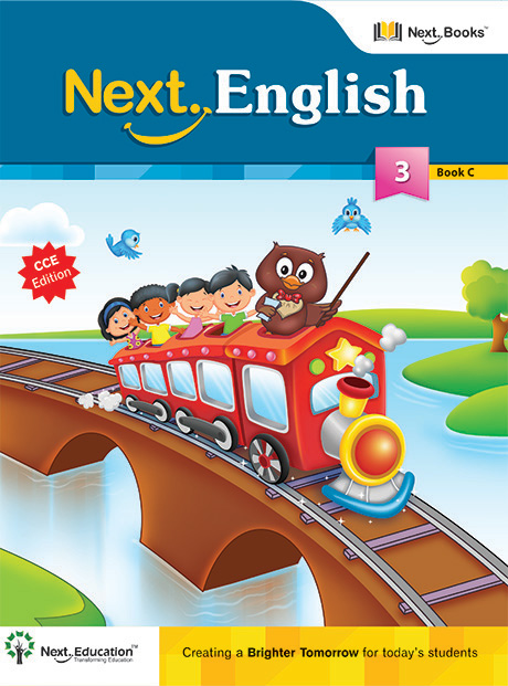 Next English - Level 3 - Book C