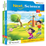 CBSE Class 2 - Science (Set of 2 Books)