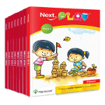 Next Play Monthly Book (Set of 8 Books) - Primer