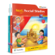 CBSE Class 5 -  Social Studies (Set of 2 Books)