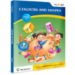 Primer B - Colours and Shapes