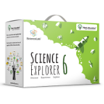 CBSE Class 6 - Science Hands On Activity Kit
