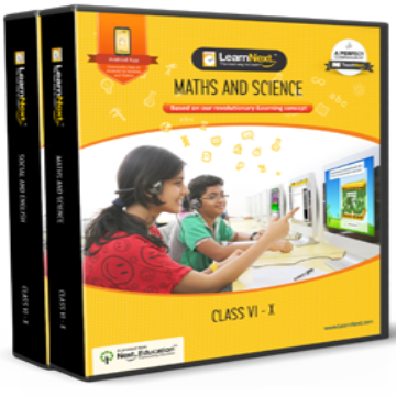 CBSE 6 Maths, Science, English and Social Science