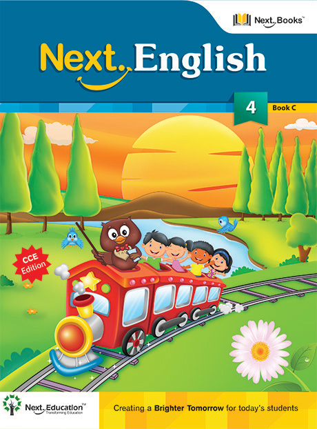 Next English - Level 4 - Book C