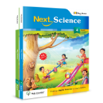 CBSE Class 4 - Science (Set of 2 Books)