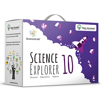 CBSE Class 10 - Science Hands On Activity Kit