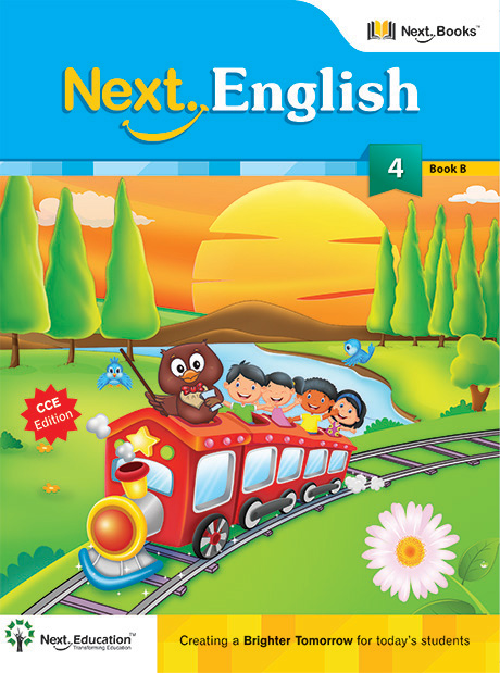 Next English - Level 4 - Book B