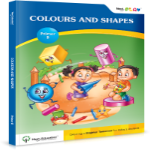 Next Play - Colours and Shapes - Primer B