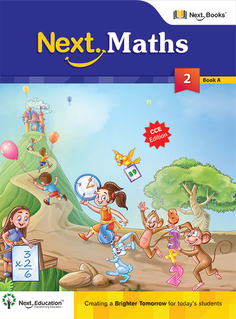 Next Maths - Level 2 - Book A