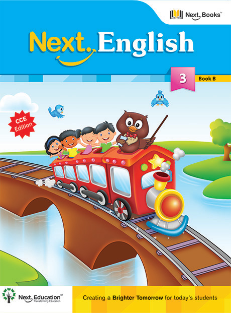 Next English - Level 3 - Book B