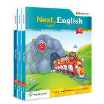 CBSE Class 2 - English (Set of 3 Books)