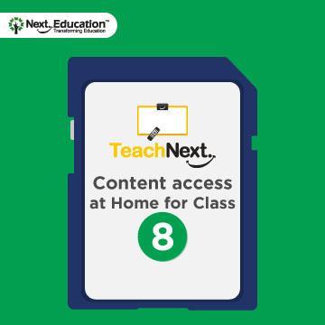 TN Content on SD Card - CBSE - CLASS 8
