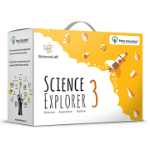 CBSE Class 3 - Science Hands On Activity Kit
