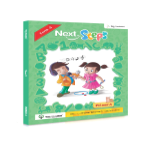 Next Steps - My Activity Book - Primer A