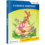 Primer B - Cursive Writing