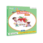 Next Steps - My Activity Book - PP - I