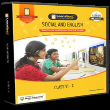 CBSE 8 Social and English