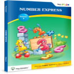 Next Play - Number Express - Primer B