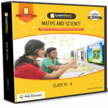 CBSE 8 Maths and Science